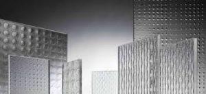 verre imprimé - vitrier saumur